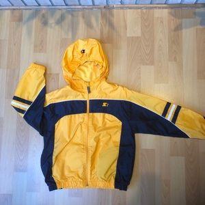 2a64ac9d3 STARTER Jackets   Coats